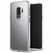 Husa TPU OEM pentru Samsung Galaxy S9+ G965, Transparenta, Bulk