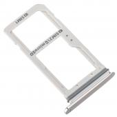 Suport Card - Suport SIM, Auriu Samsung Galaxy S7 edge G935 Dual SIM
