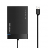 Carcasa externa HDD/SSD 2.5 inch SATA UGREEN US221 USB 3.0 Blister Originala