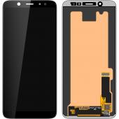 Display - Touchscreen Samsung Galaxy A6 (2018) A600, Negru GH97-21897A