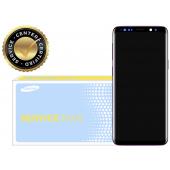 Display - Touchscreen Cu Rama Mov Samsung Galaxy S9+ G965 GH97-21691B