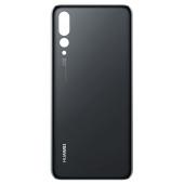 Capac Baterie Huawei P20 Pro, Negru