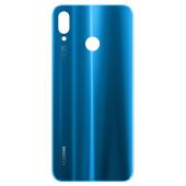 Capac Baterie Albastru Huawei P20 Lite