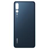 Capac Baterie Huawei P20 Pro, Albastru