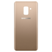 Capac Baterie Auriu Samsung Galaxy A8 (2018) A530