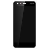 Display - Touchscreen Nokia 2, Negru