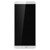 Display - Touchscreen Alb Huawei P smart (2017)