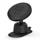 Suport Auto Universal Magnetic Ringke Gear, Magnetic, Negru