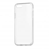 Husa TPU OEM 1mm pentru Samsung Galaxy A6 (2018) A600, Transparenta, Bulk