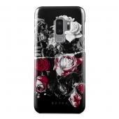 Husa Plastic Burga Crimson Bouquet Samsung Galaxy S9+ G965, Blister S9+_SP_FL_42