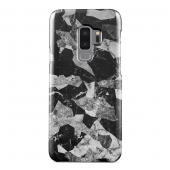 Husa Plastic Burga Black Marble Camo Samsung Galaxy S9+ G965, Blister S9+_SP_ML_11