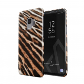 Husa Plastic Burga Golden Wildcat Samsung Galaxy S9 G960, Blister S9_SP_SV_33