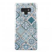 Husa Plastic Burga Tropical Oasis Samsung Galaxy Note9 N960, Blister SN9_SP_MR_16