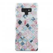 Husa Plastic Burga Pink Beach Samsung Galaxy Note9 N960, Blister SN9_SP_MR_09