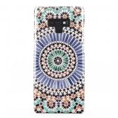 Husa Plastic Burga Pastel Illusion Samsung Galaxy Note9 N960, Blister SN9_SP_MR_03