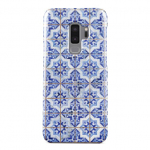 Husa Plastic Burga Blue City Samsung Galaxy S9+ G965 S9+_SP_MR_19