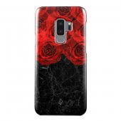 Husa Plastic Burga Dangerous Feeling Samsung Galaxy S9+ G965, Blister S9+_SP_FL_43