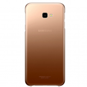 Husa Plastic Samsung J4 Plus (2018) J415, Gradation Cover, Aurie EF-AJ415CFEGWW