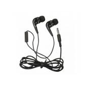 Handsfree Casti In-Ear OEM Universal, Cu microfon, 3.5 mm, Negru