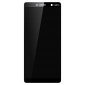 Display - Touchscreen Nokia 7 plus, Negru