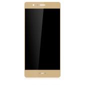 Display - Touchscreen Auriu Huawei P9 lite (2016)