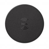 Incarcator Retea Wireless HOCO CW14, 5W, Negru, Blister