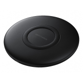 Incarcator Retea Wireless Samsung EP-P1100BBEGWW, Negru, Blister