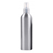 Recipient spray din Aluminiu 250 ml