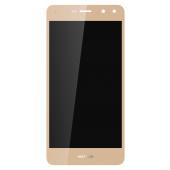 Display - Touchscreen Huawei Y6 (2017), Auriu