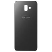 Capac Baterie Samsung J6 Plus (2018) J610, Negru