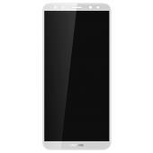 Display - Touchscreen Alb, Versiune FHD-A Huawei Mate 10 Lite