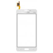 Touchscreen Samsung Galaxy Grand Prime Plus G532 / Samsung Galaxy J2 Prime, Alb