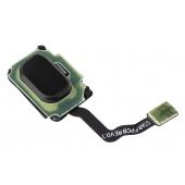 Senzor Amprenta Negru Cu banda Samsung Galaxy S9 G960