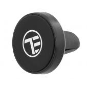 Suport Auto Universal Tellur pentru Magnetic Air Vent MCM3, Negru, Blister TLL171002