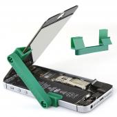 Suport mobil cu doua cleme rotative 360 Best 130