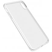 Husa TPU OEM pentru Samsung Galaxy A10 A105, Transparenta, Bulk