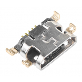 Conector Incarcare / Date Lenovo K6 Note