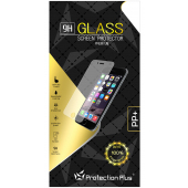 Folie Protectie Ecran PP+ pentru Huawei P30 lite, Sticla securizata, Blister