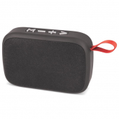 Boxa portabila Bluetooth Forever Simple BS-140, Neagra, Blister