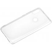 Husa TPU OEM Slim pentru Samsung Galaxy A10 A105, Transparenta, Bulk