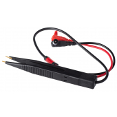 Cablu Tester Aparat de Masura, Tip Penseta, 250V