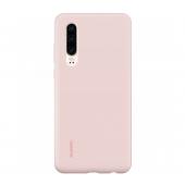 Husa TPU Huawei P30, Roz  51992846