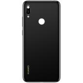 Capac Baterie Negru Huawei Y6 (2019)