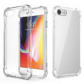 Husa TPU OEM Antisoc pentru Samsung Galaxy A70 A705, Transparenta, Bulk
