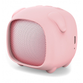 Mini Boxa Bluetooth Forever Milly ABS-200, Roz C033