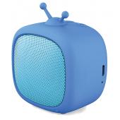 Mini Boxa Bluetooth Forever Tilly ABS-200, Albastra C033