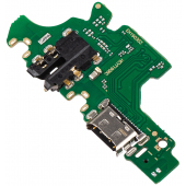 Placa cu conector incarcare / date - conector audio - microfon Huawei P30 lite