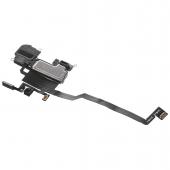 Banda Cu Difuzor - Senzor Proximitate - Senzor Lumina - Microfon Apple iPhone X
