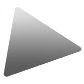 Clips metalic flexibil pentru desfacut lcd / display Tool Plus Triangle
