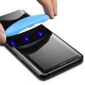 Mini Lampa pentru aplicarea foliei cu adeziv UV, Bulk